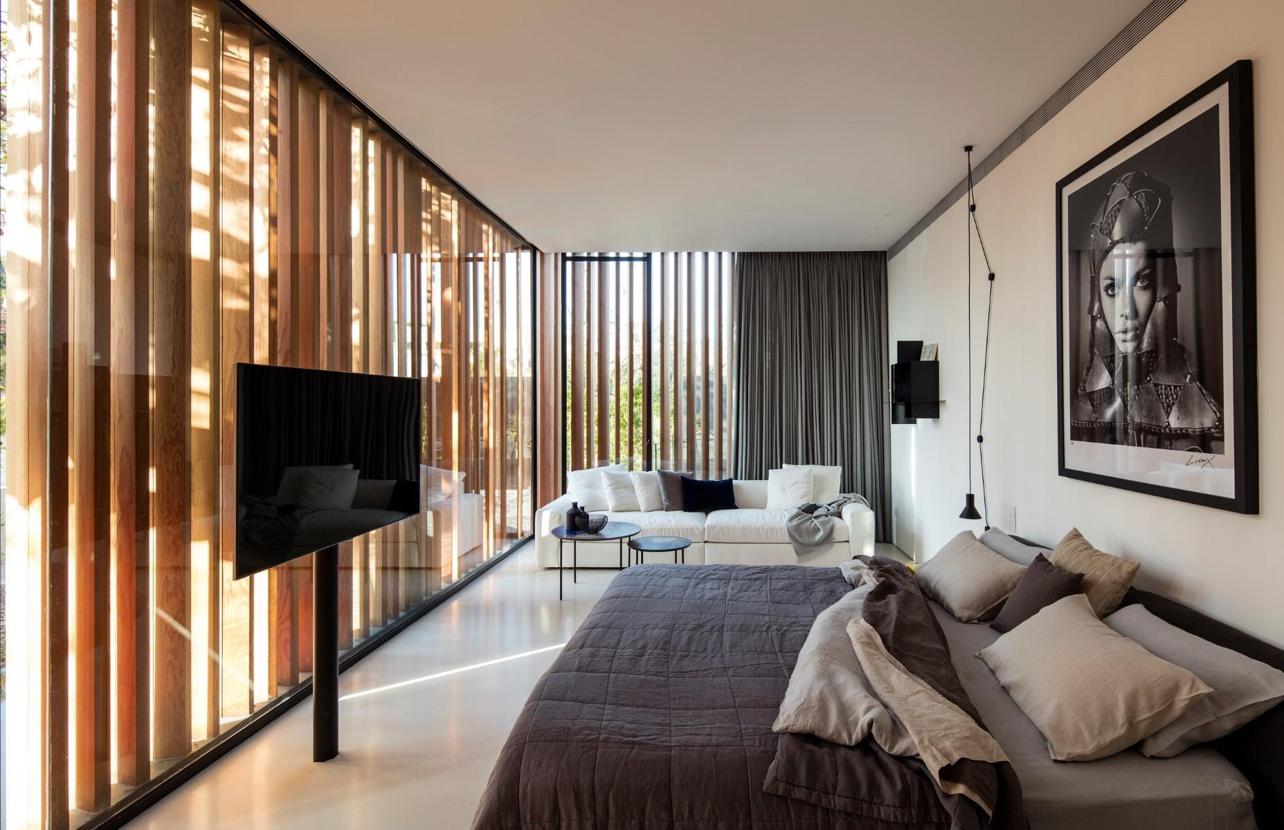 Concrete Wall Panels Residential Interior Industrial