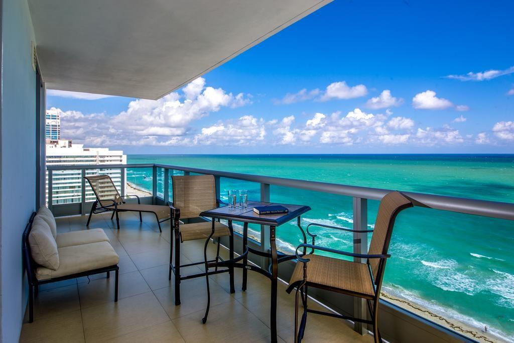 Condo Hotel Mare Azur Miami Luxury Beach