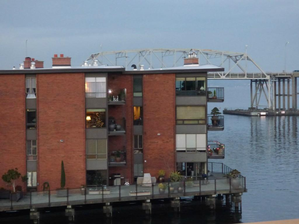 Condo Unit 401b Lake House Seattle Sold Nwmls
