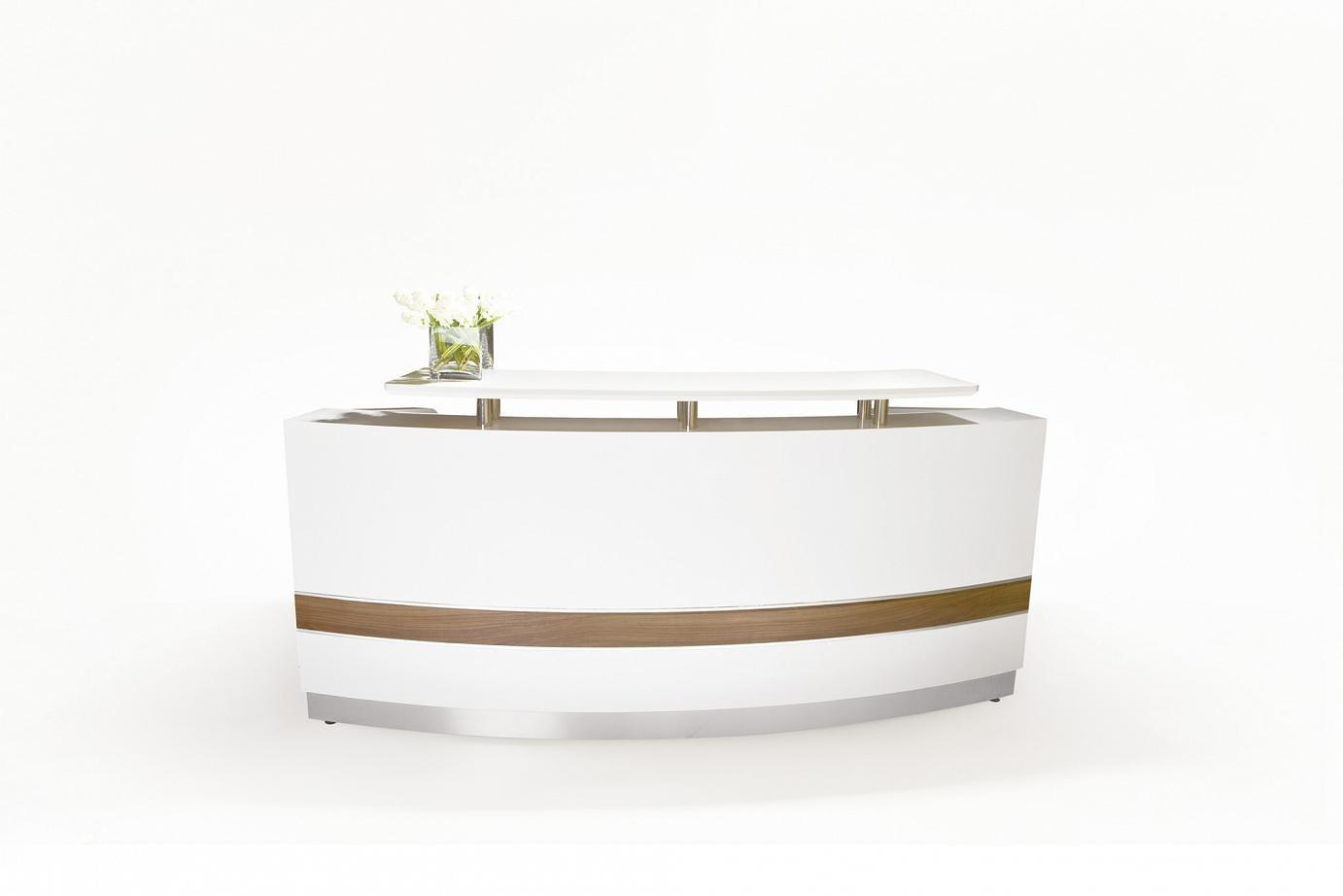Conservatory High End Reception Counter Affordable