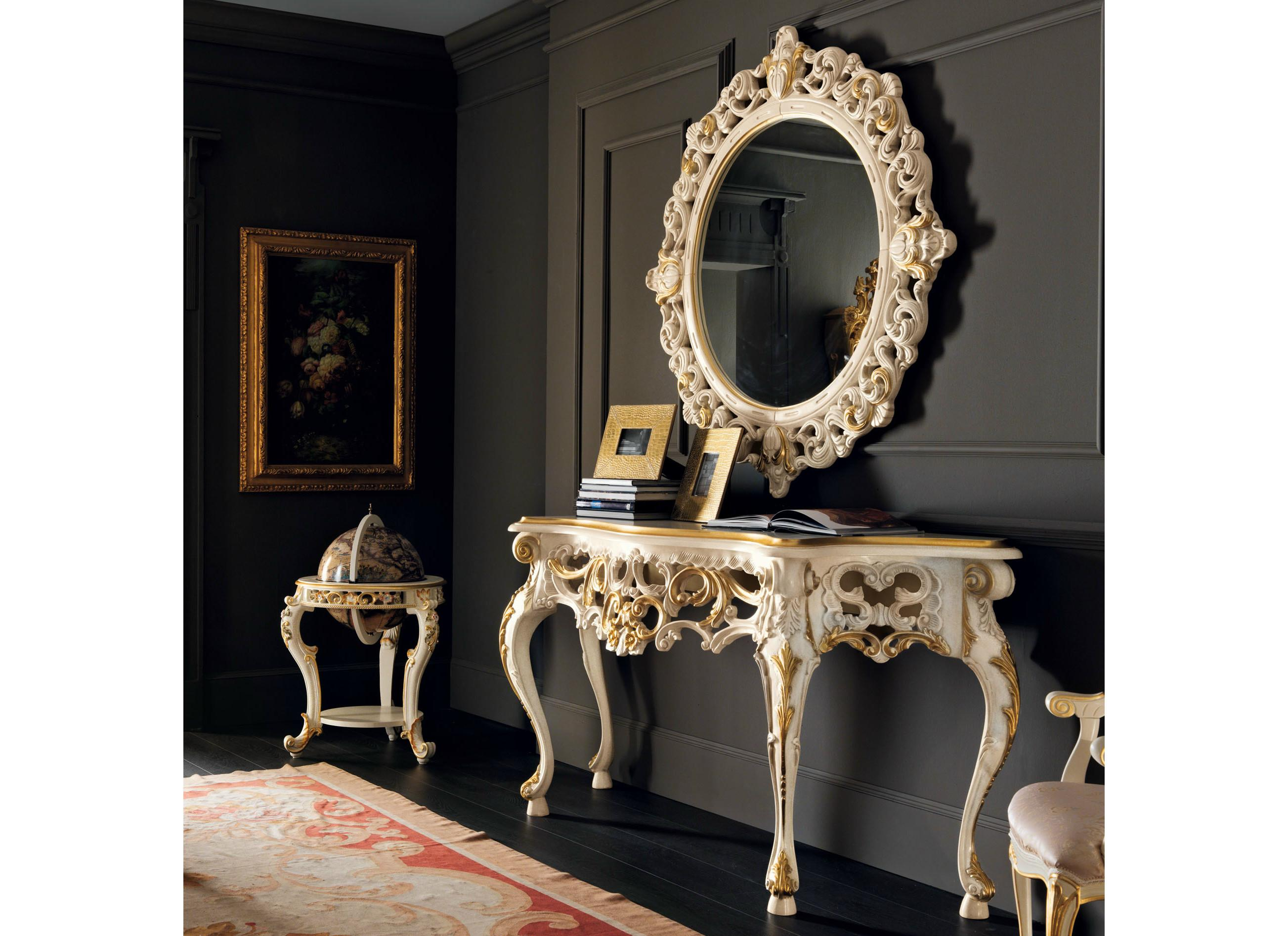 Console Table Modenese Gastone Group