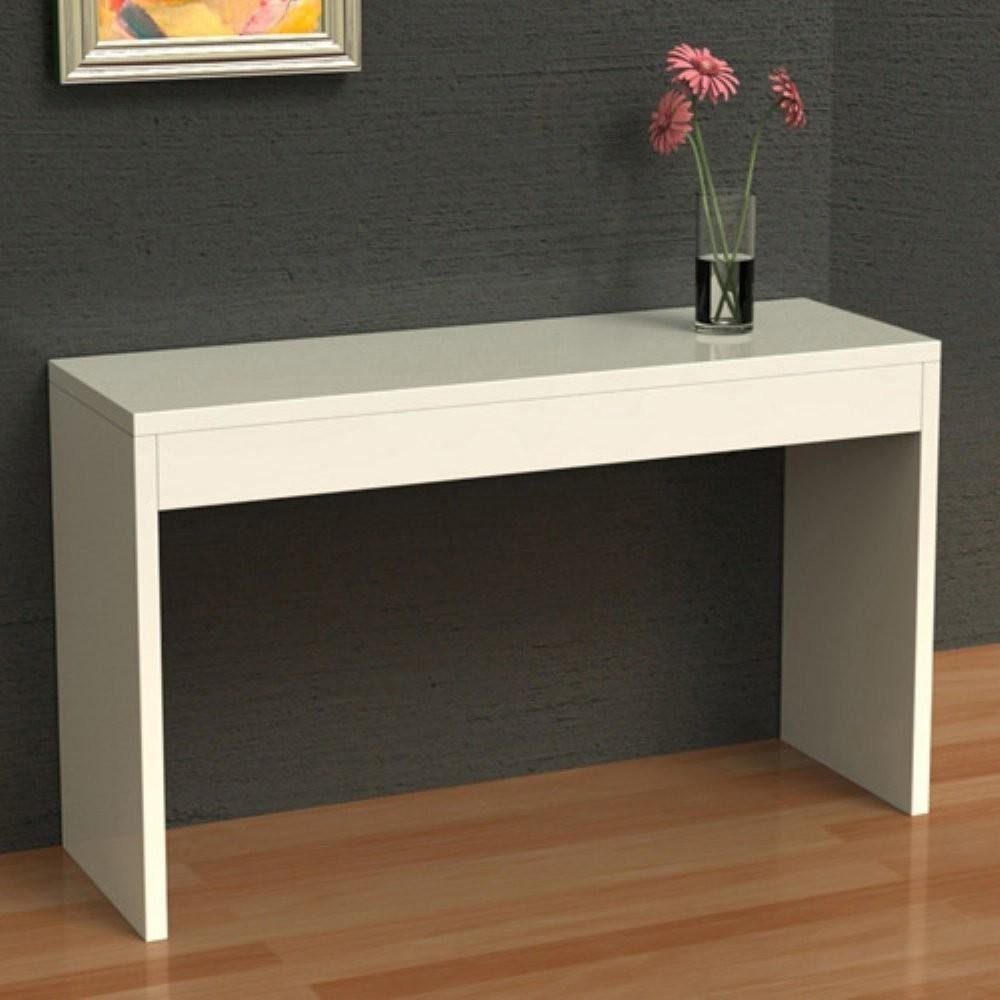 Console Tables Stylish Functional Storage