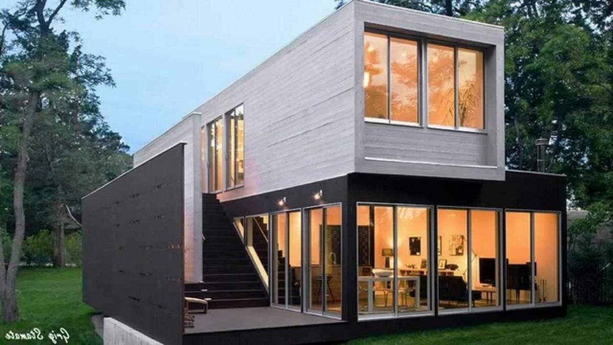 Container Homes California