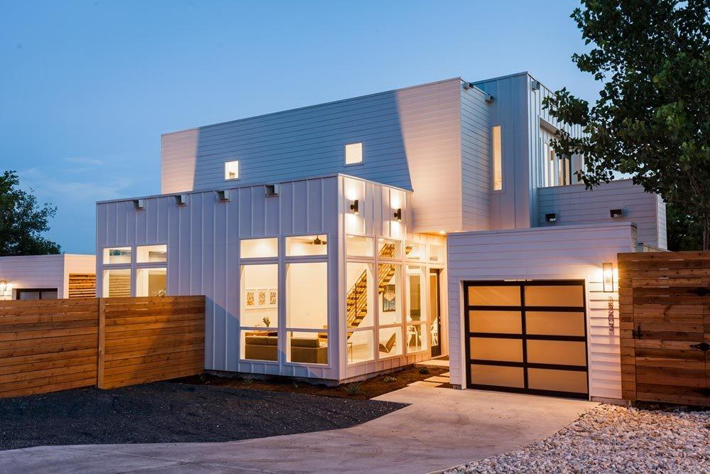 Container Homes Shipping Home Design Busyboo