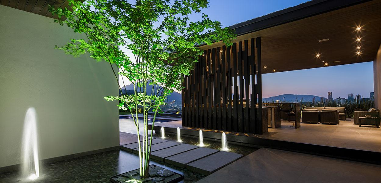 Contemporary Architecture Its Best Breathtaking House