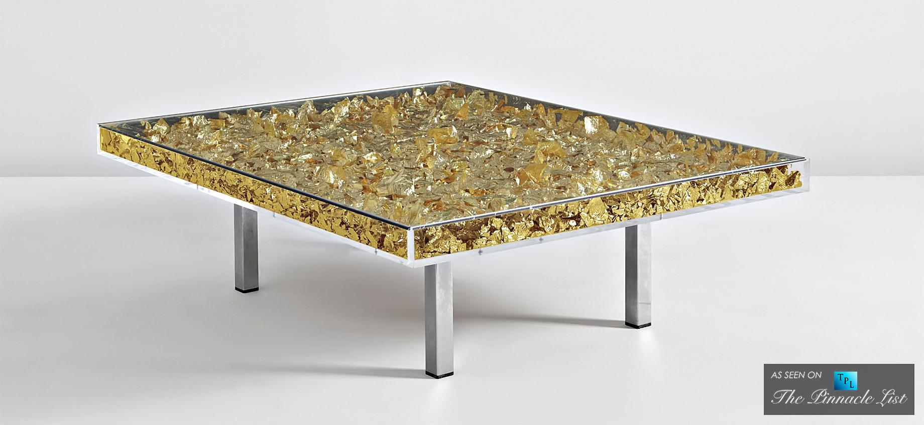 Contemporary Art Modern Luxury Furniture Spotlighting