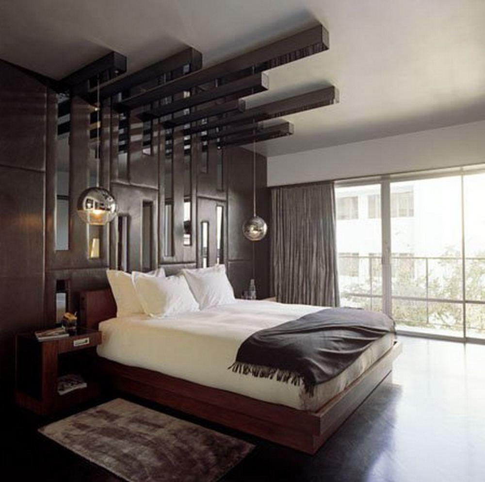 Contemporary Bed Designs Storage Small Wooden