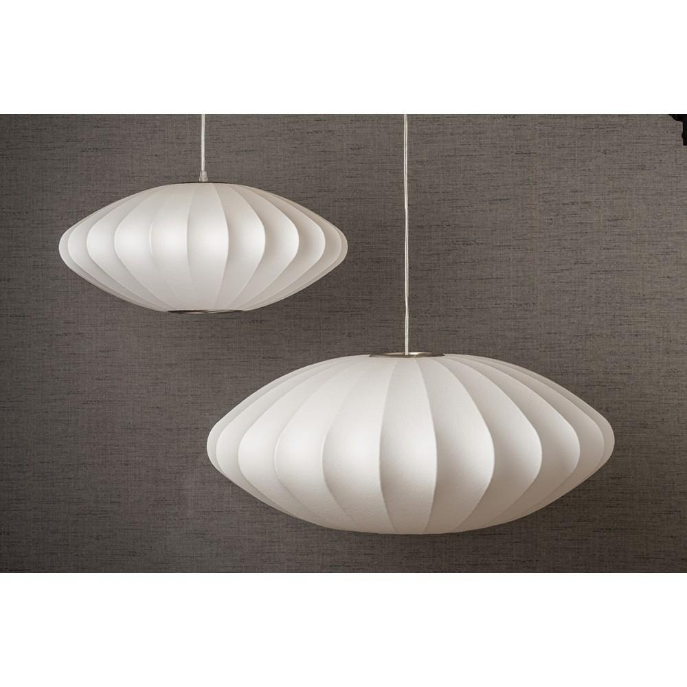 Contemporary Bubble Saucer Pendant Light Designer Lighting