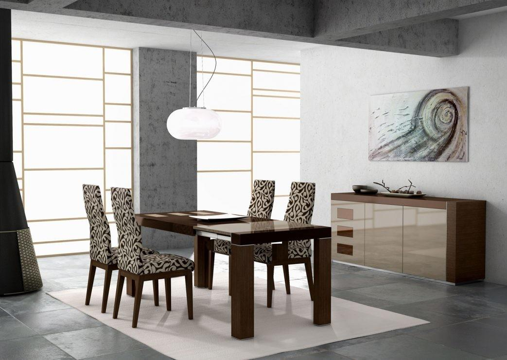 Contemporary Dining Areas Modern Room Ideas Furniture