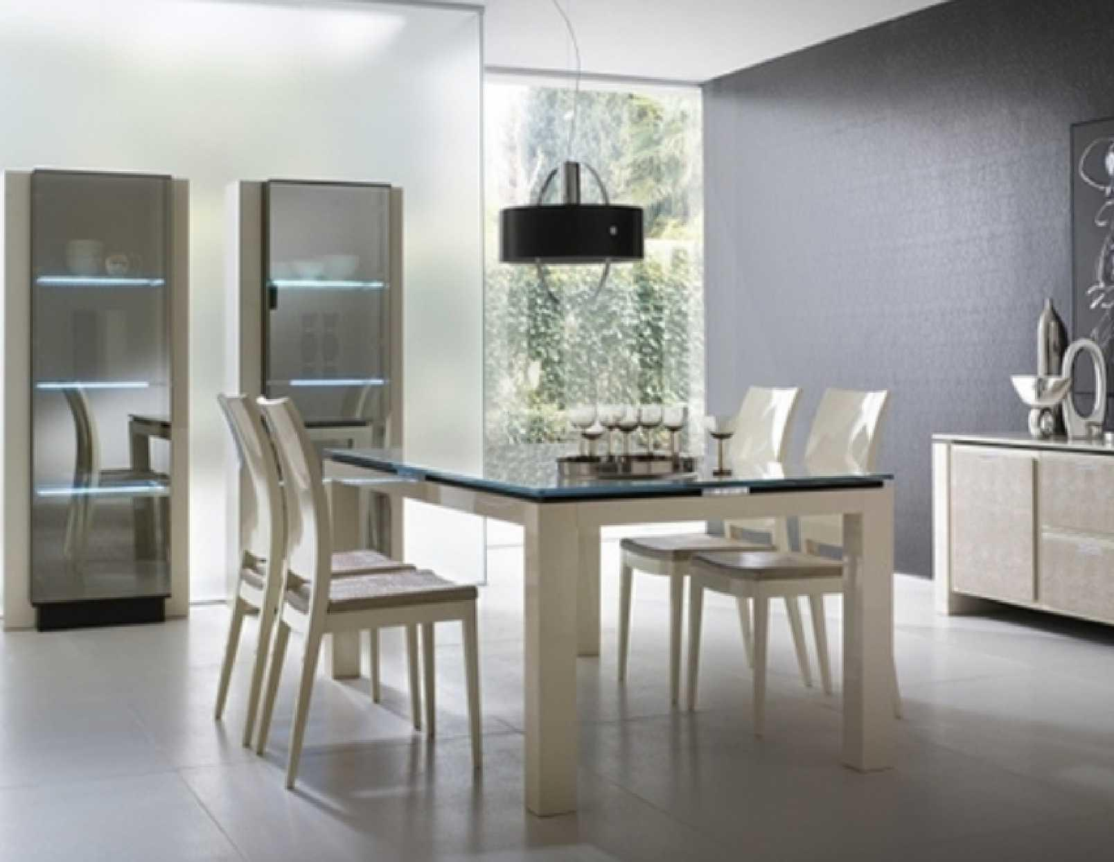 Contemporary Dining Room Sets Beloved Family Traba Homes