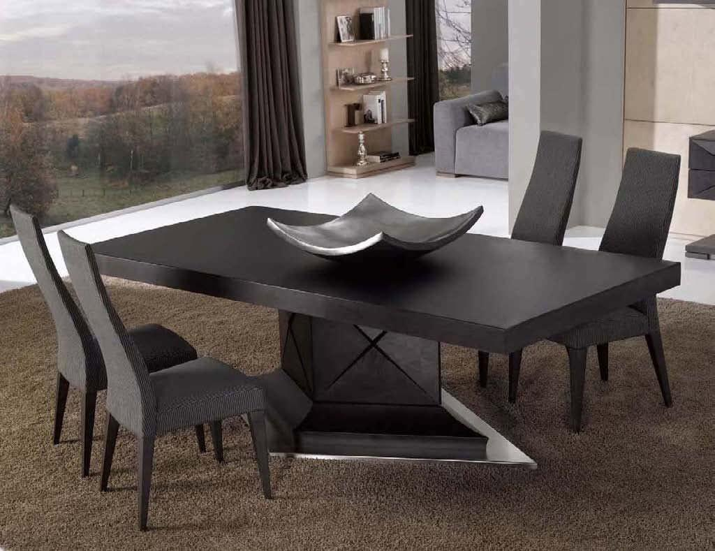 Contemporary Dining Tables Impressive Home Ideas