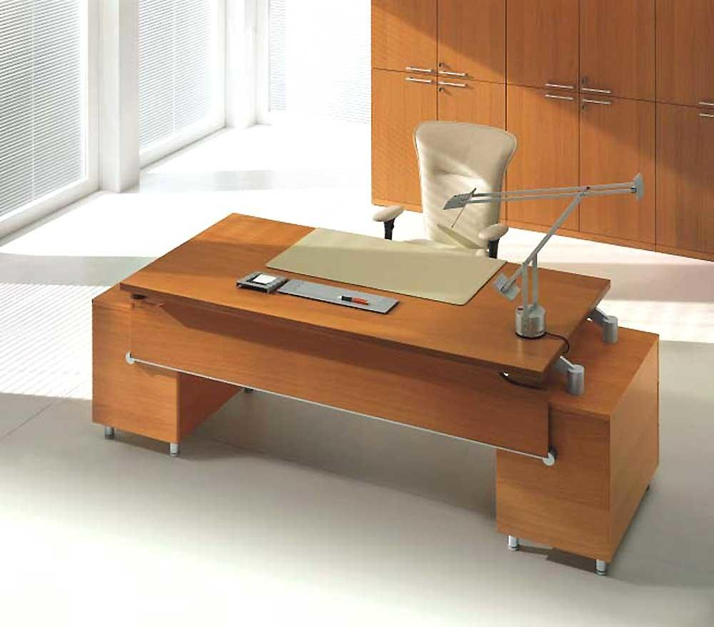 Contemporary Executive Office Furniture Exclusive Look