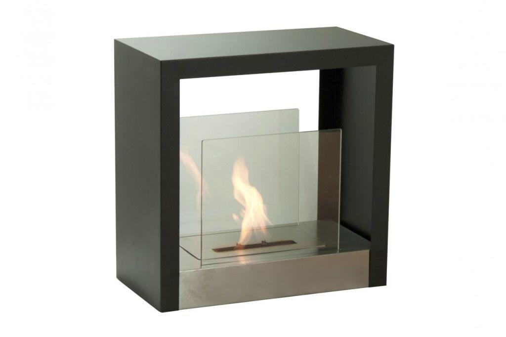 Contemporary Freestanding Fireplaces Designs