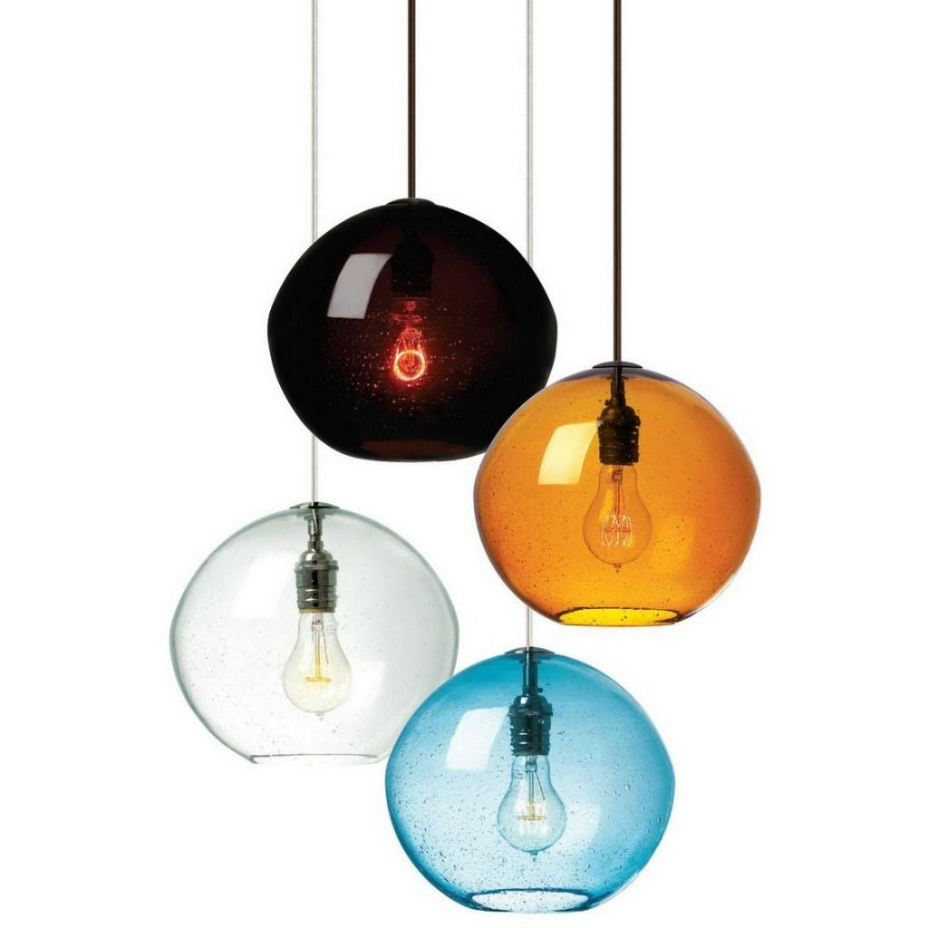 Contemporary Hanging Lamp Shades Impressive Pendant