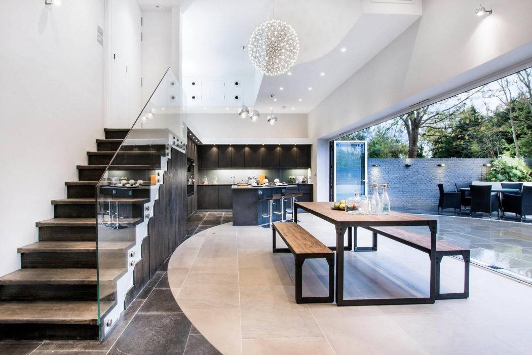 Contemporary House London Architecture