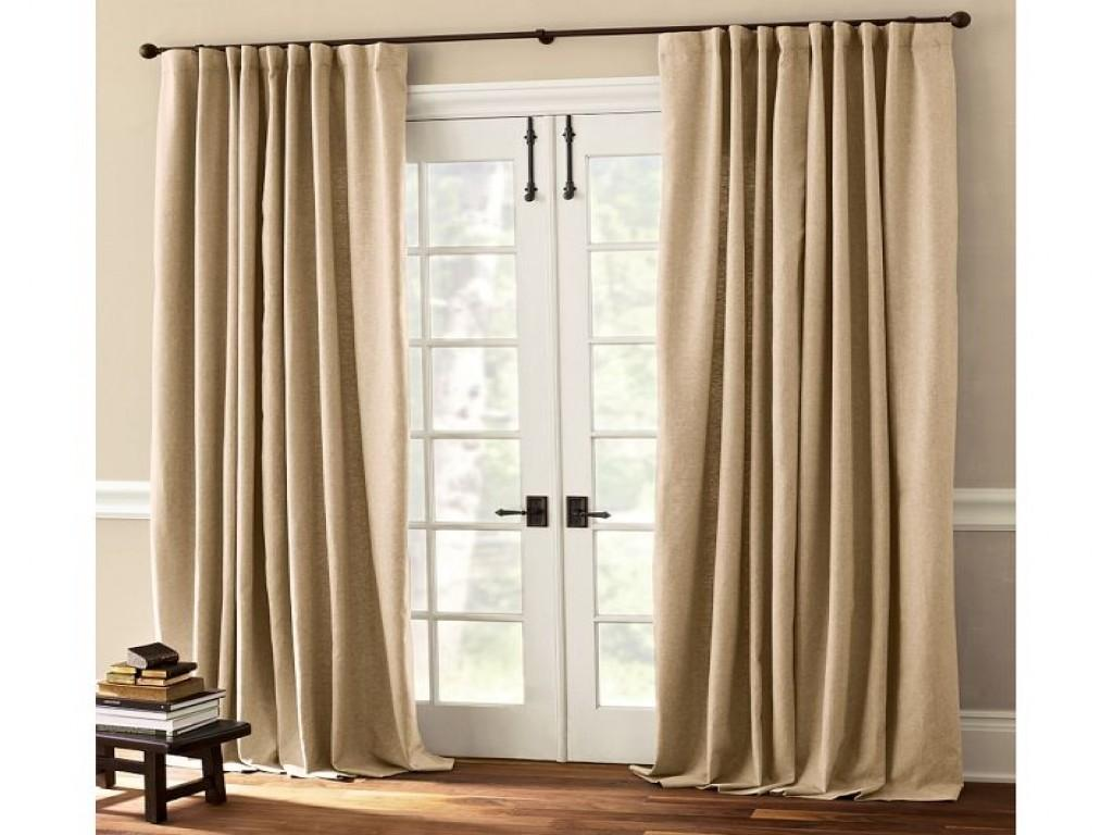 40 Professionally Curtains Sliding Glass Doors Inspiration That Look Stunning Images Decoratorist