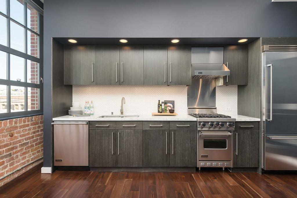 Contemporary Kitchen San Francisco Zillow Digs