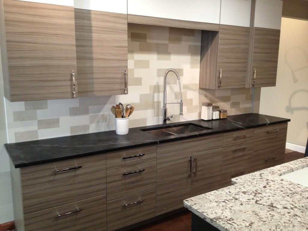 Contemporary Laminate Kitchen Cabinets Modern House