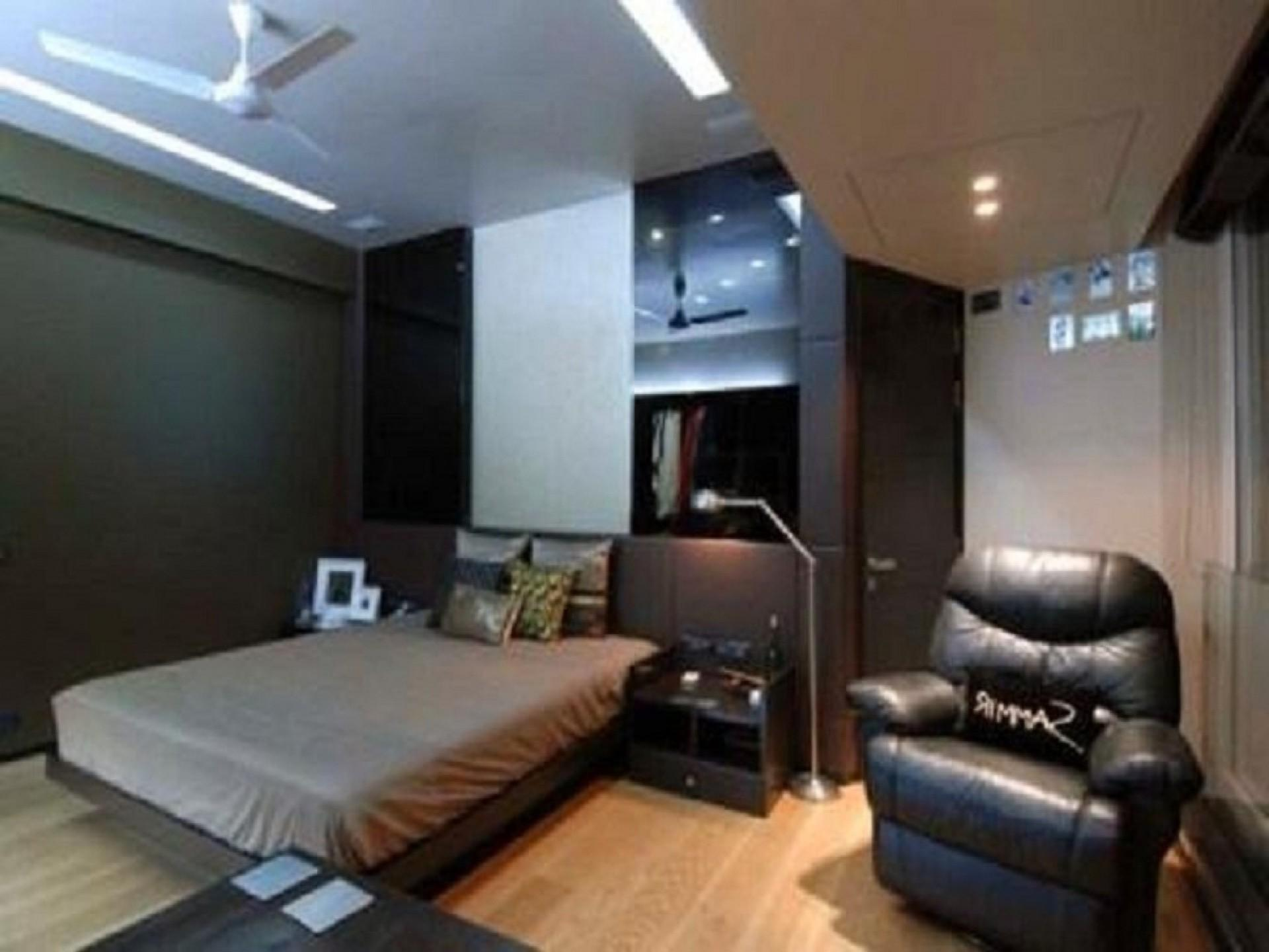 Contemporary Masculine Bedroom Colors Mens Ideas