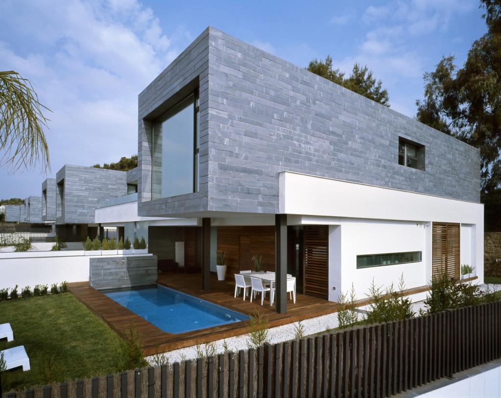 Contemporary Modern Architecture Houses House
