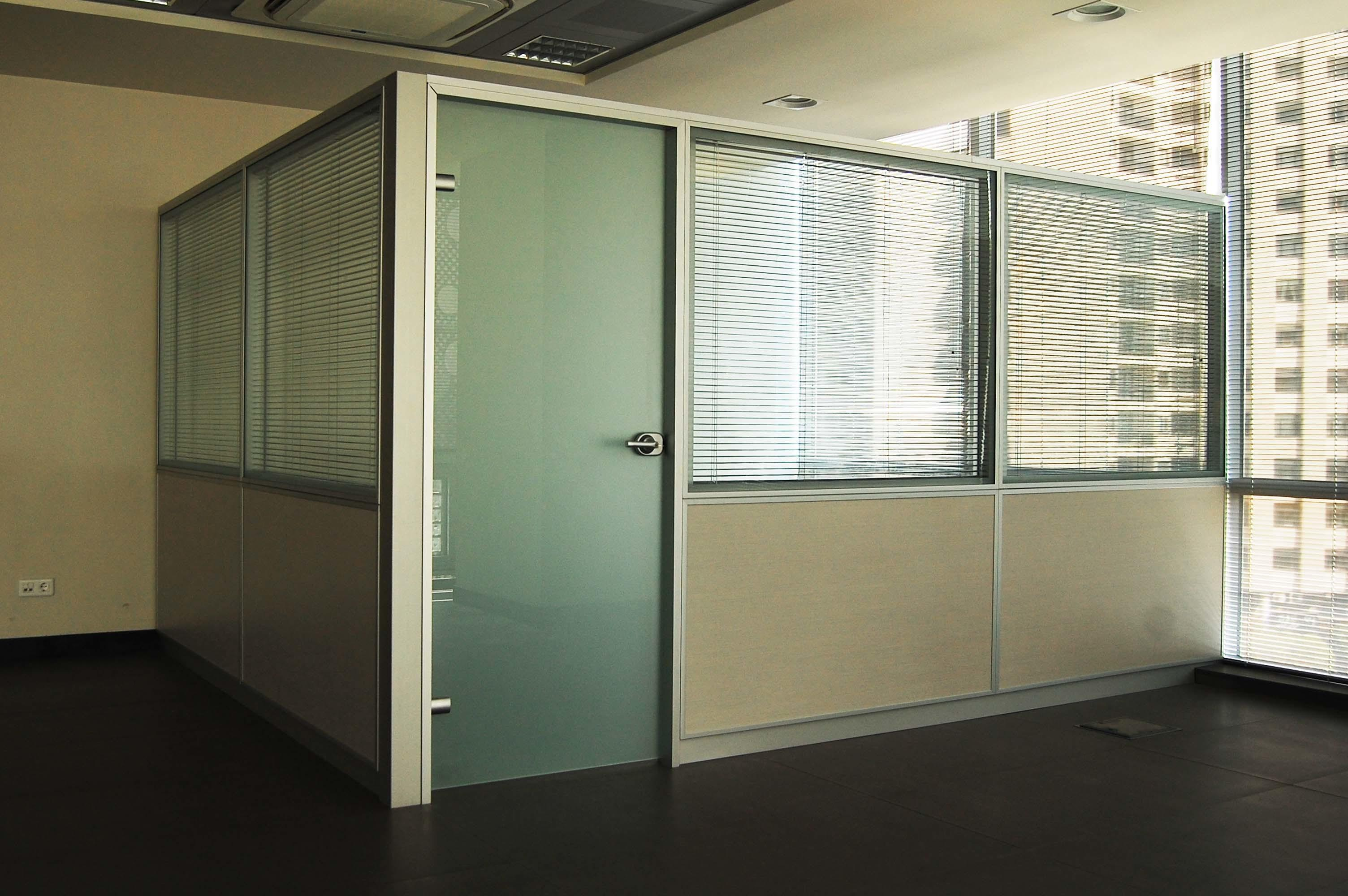 Contemporary New Modern Modular Room Divider Partition