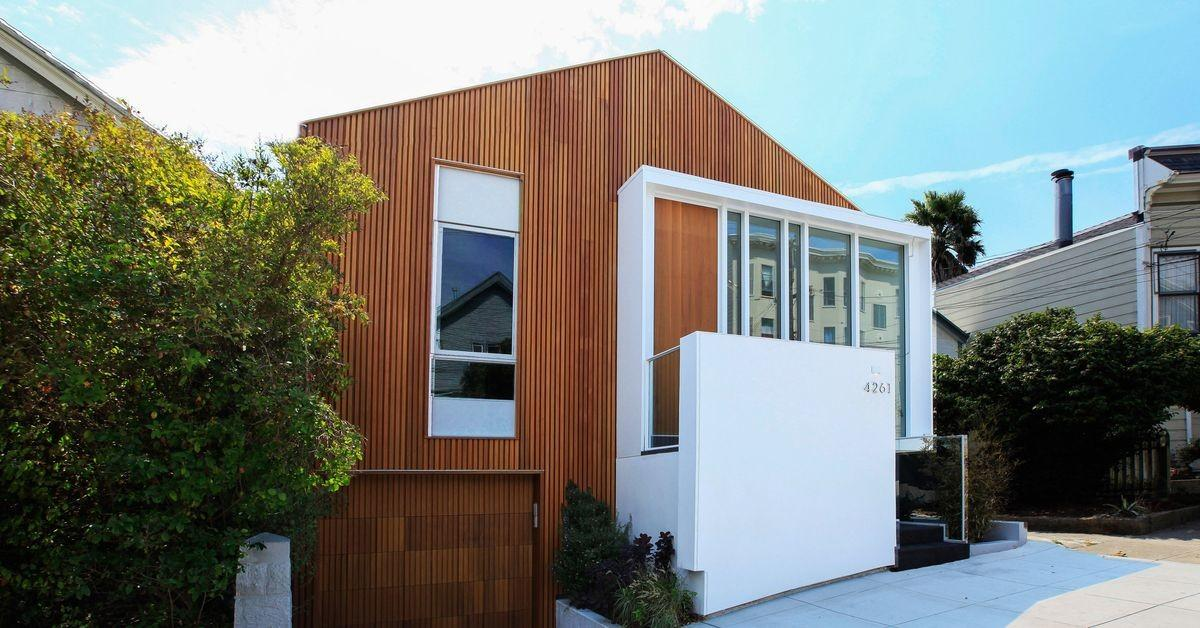 Contemporary Noe Valley Renovation Seeks Million