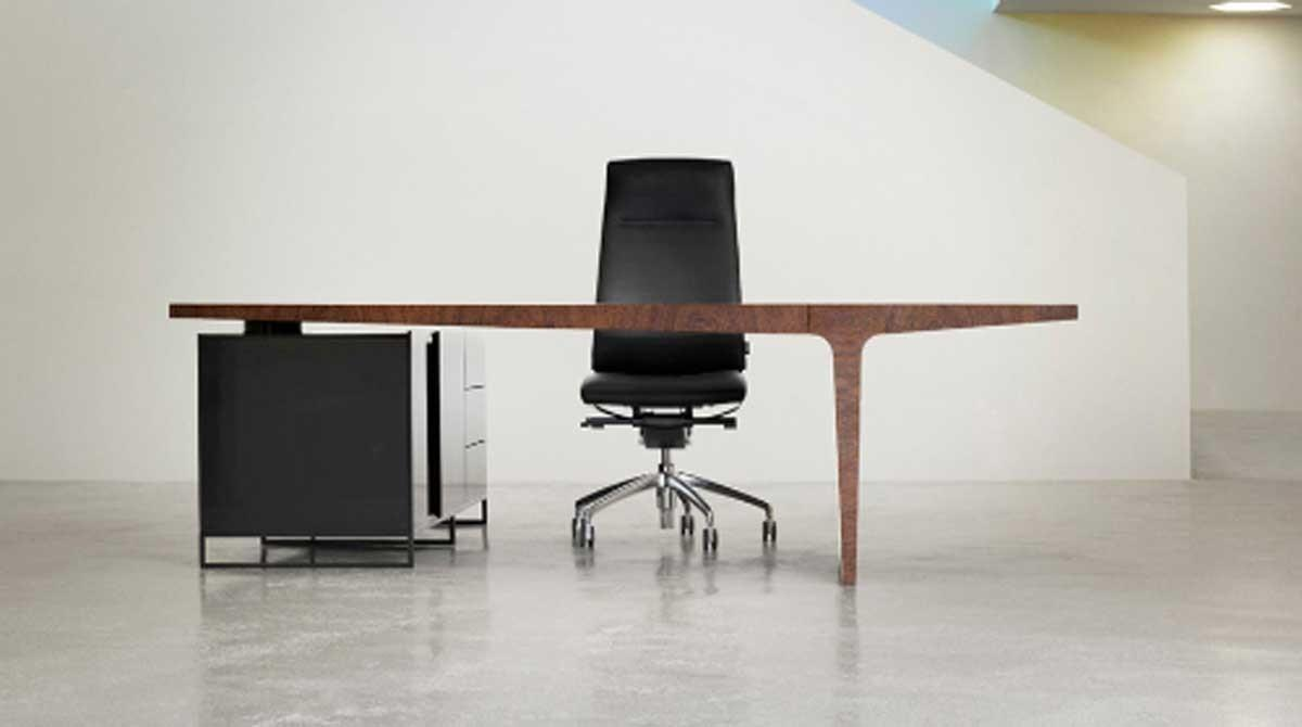 Contemporary Office Furniture Characteristics