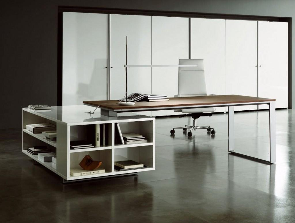 Contemporary Office Furniture Design Stylish Executive