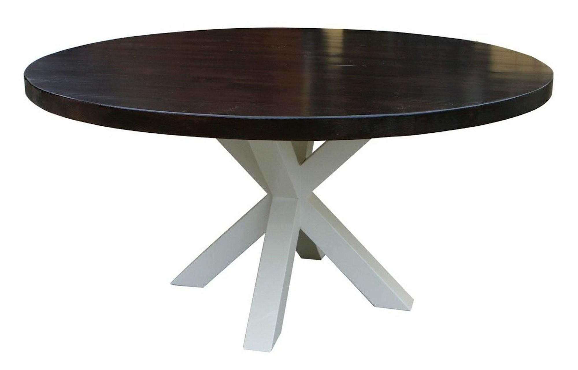 Contemporary Pedestal Table Base Loccie Better Homes