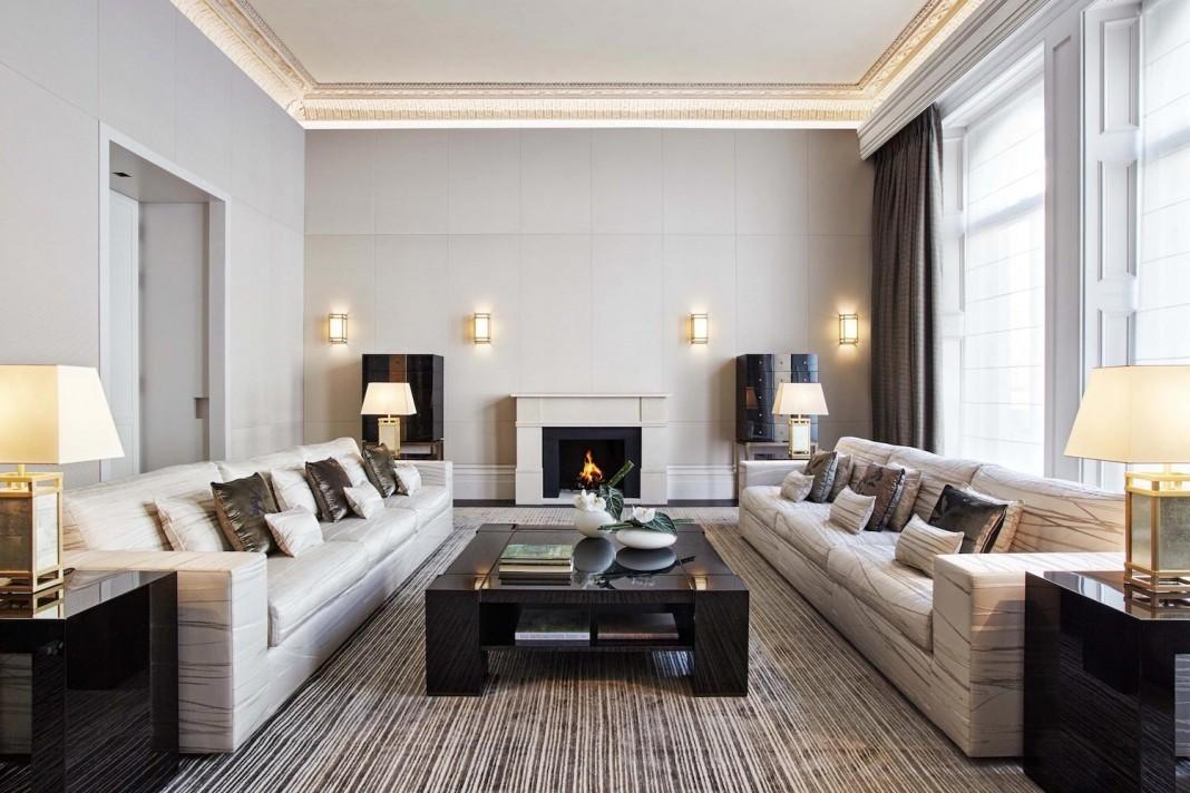 Contemporary Renovation Queen Gate Place London