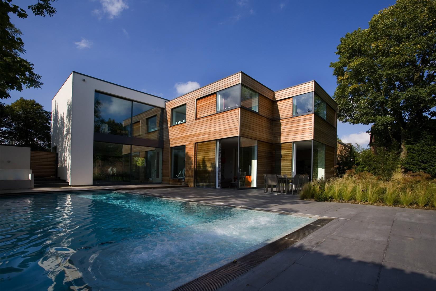 Contemporary Residence North Western London