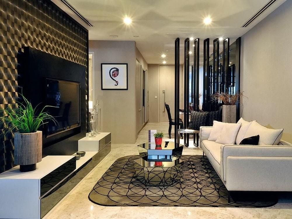 Contemporary Room Dividers Add Style Your