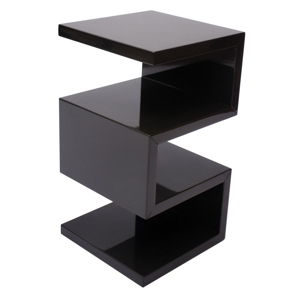 Contemporary Side Table Hpd255 Habib
