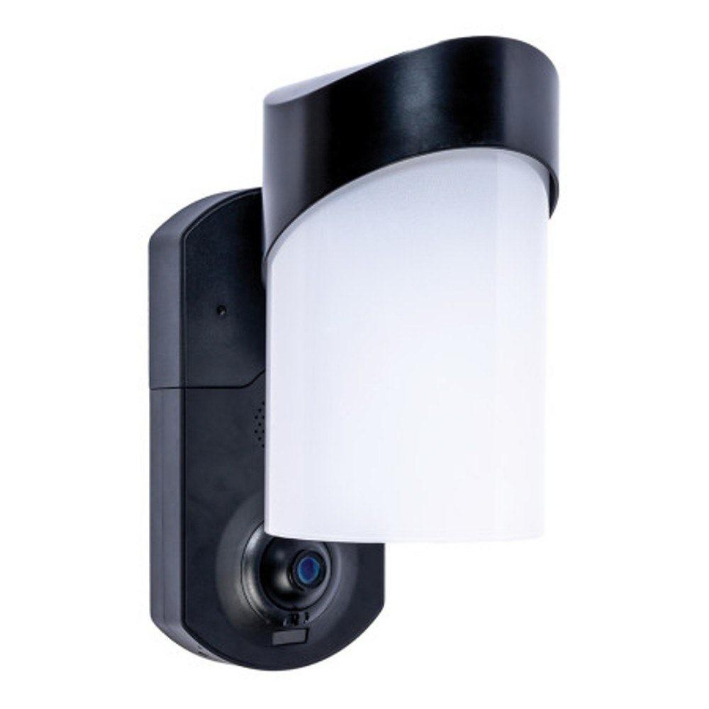 Contemporary Smart Security Led Outdoor Wall Light Maximus
