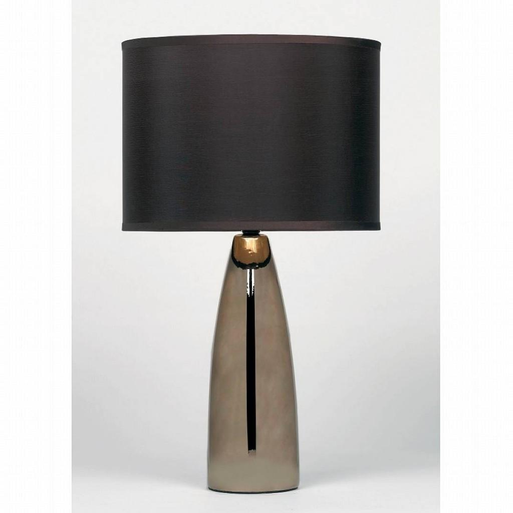Contemporary Table Lamps Home Decorating Excellence