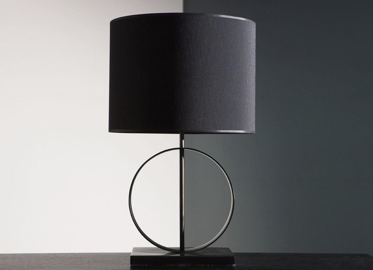Contemporary Table Lamps Living Room Amazing