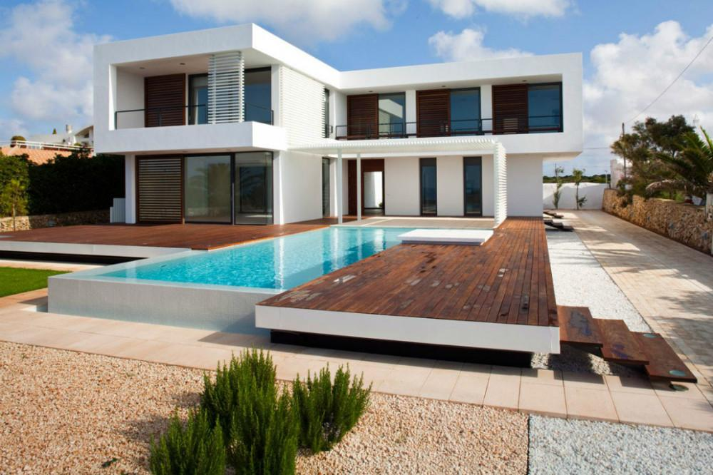 Contemporary Vacation Houses Want Make Your Home