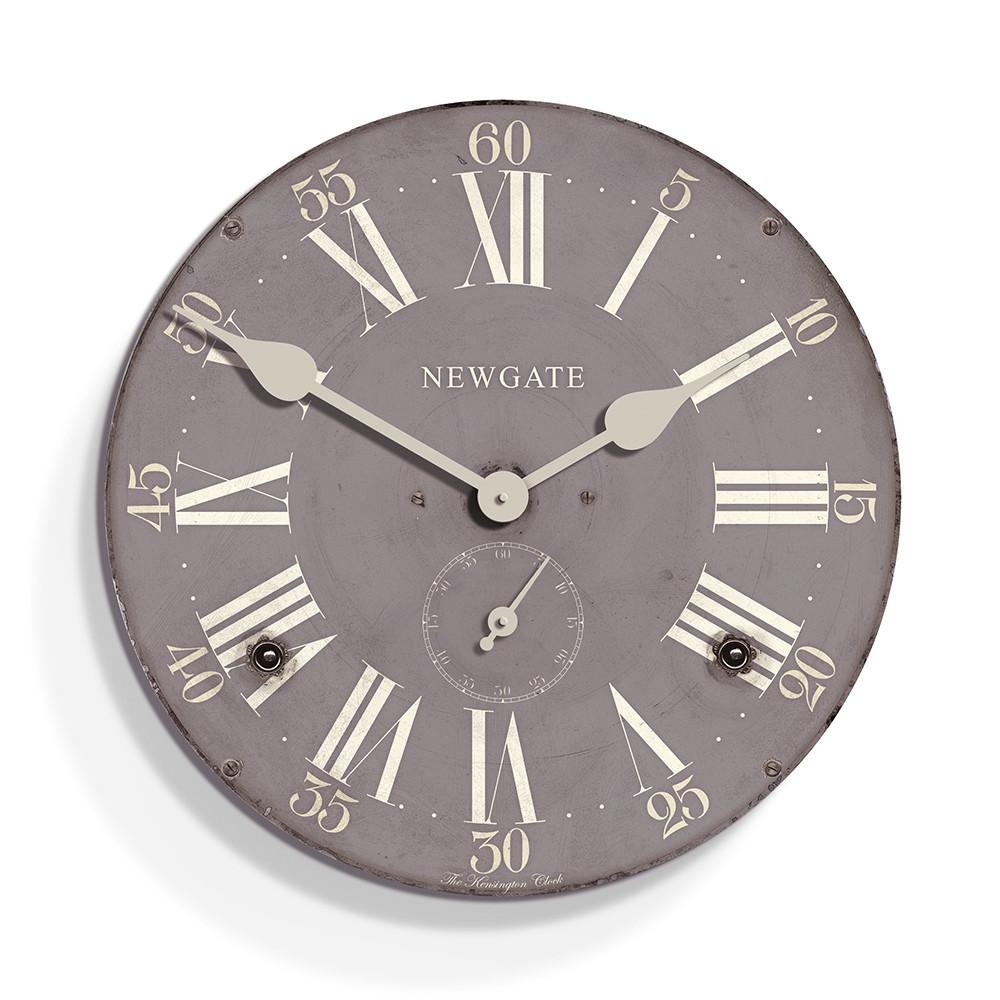 Contemporary Wall Clocks Large Decoration