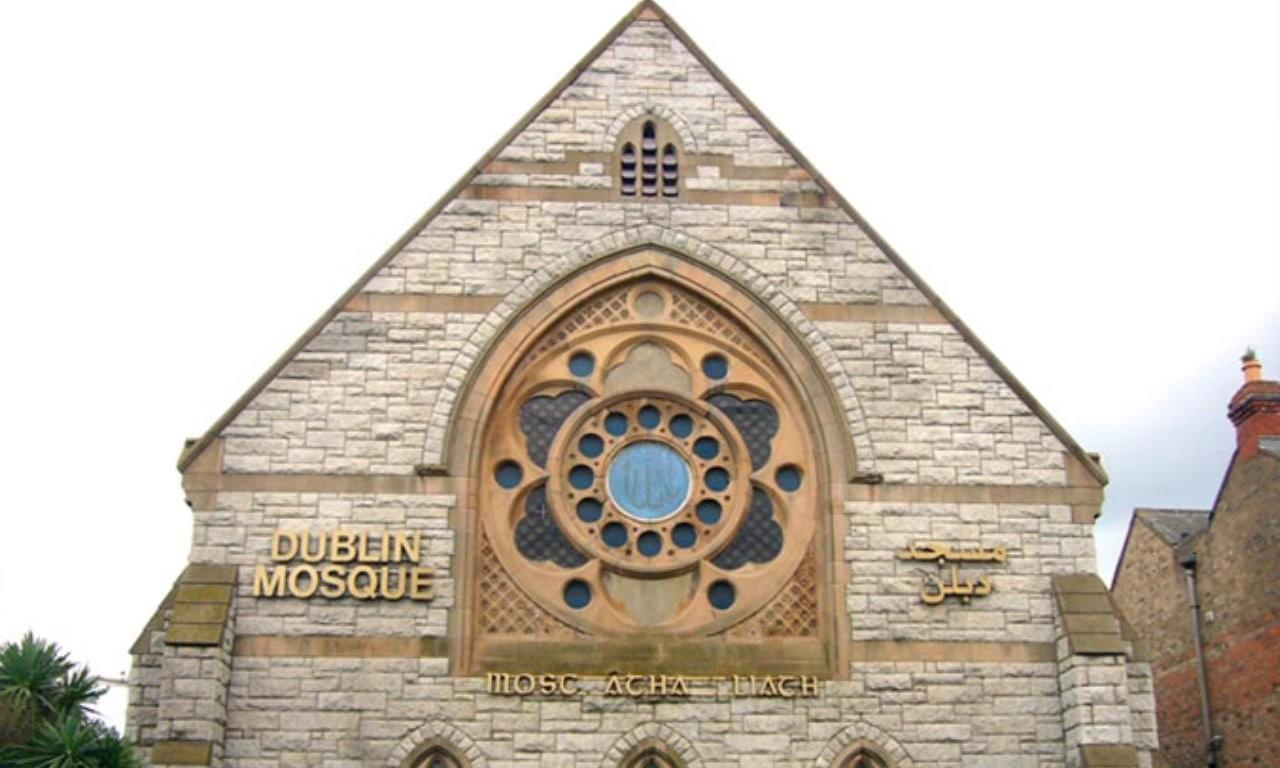 Controversy Over Plans Convert Old Convent Into Mosque