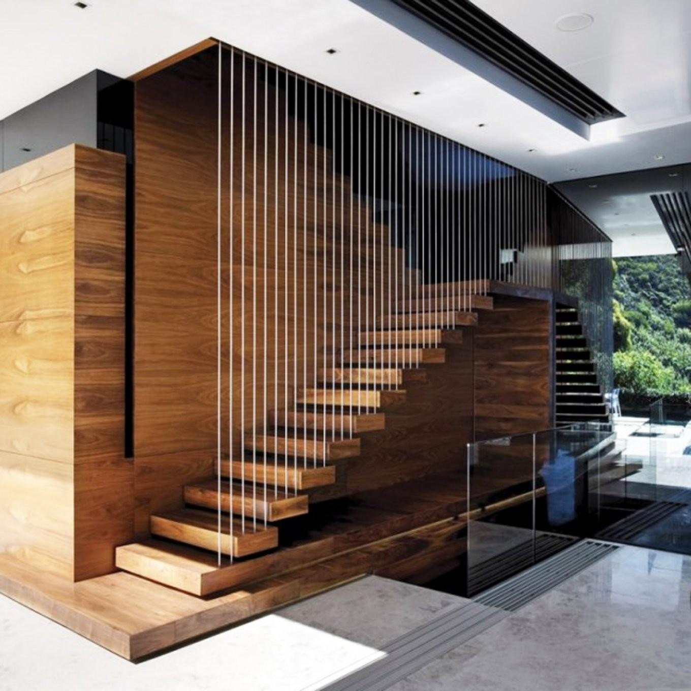 Conver Able Stair Design House Staircase