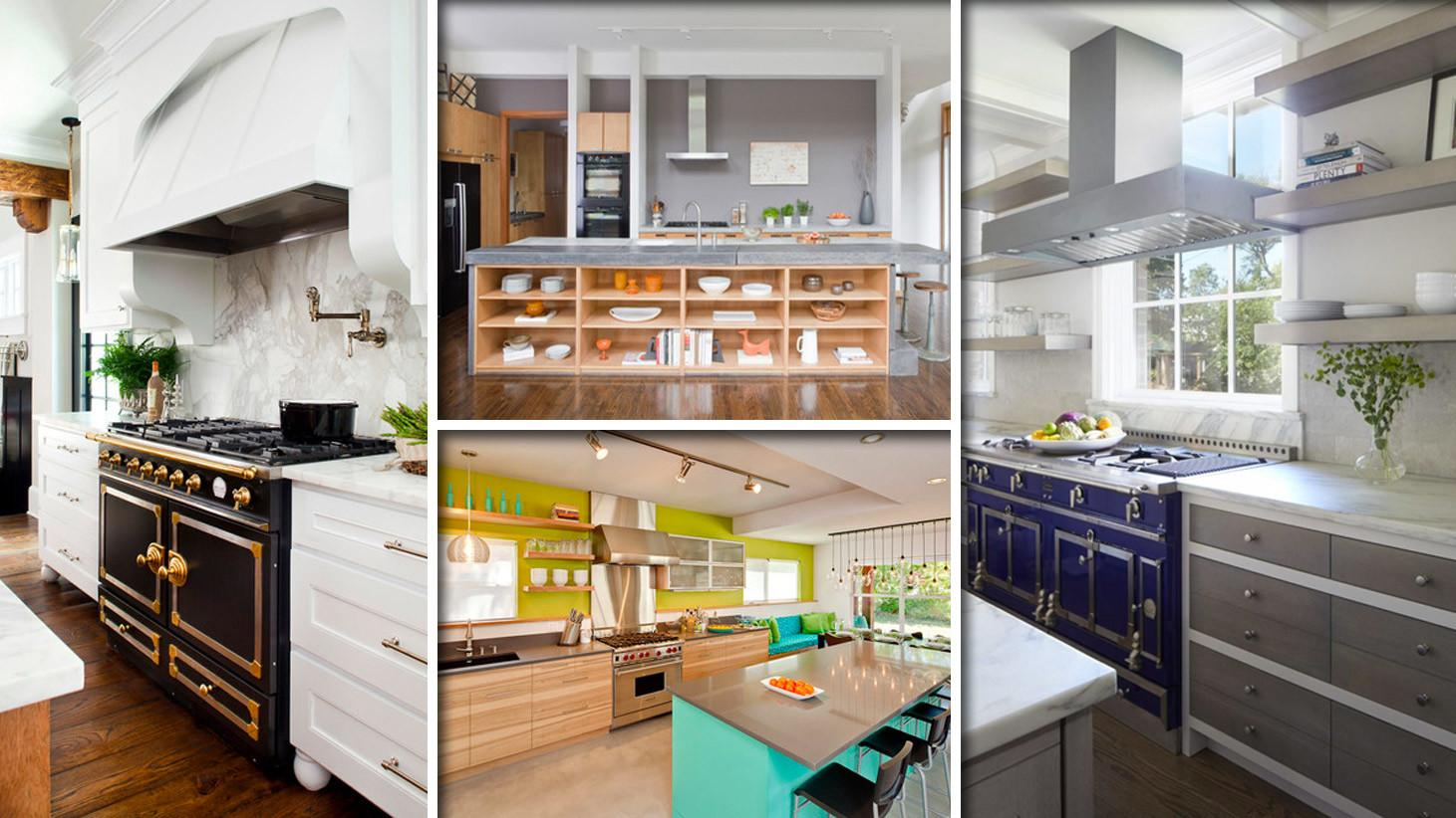 Cooking These Year Hottest Kitchen