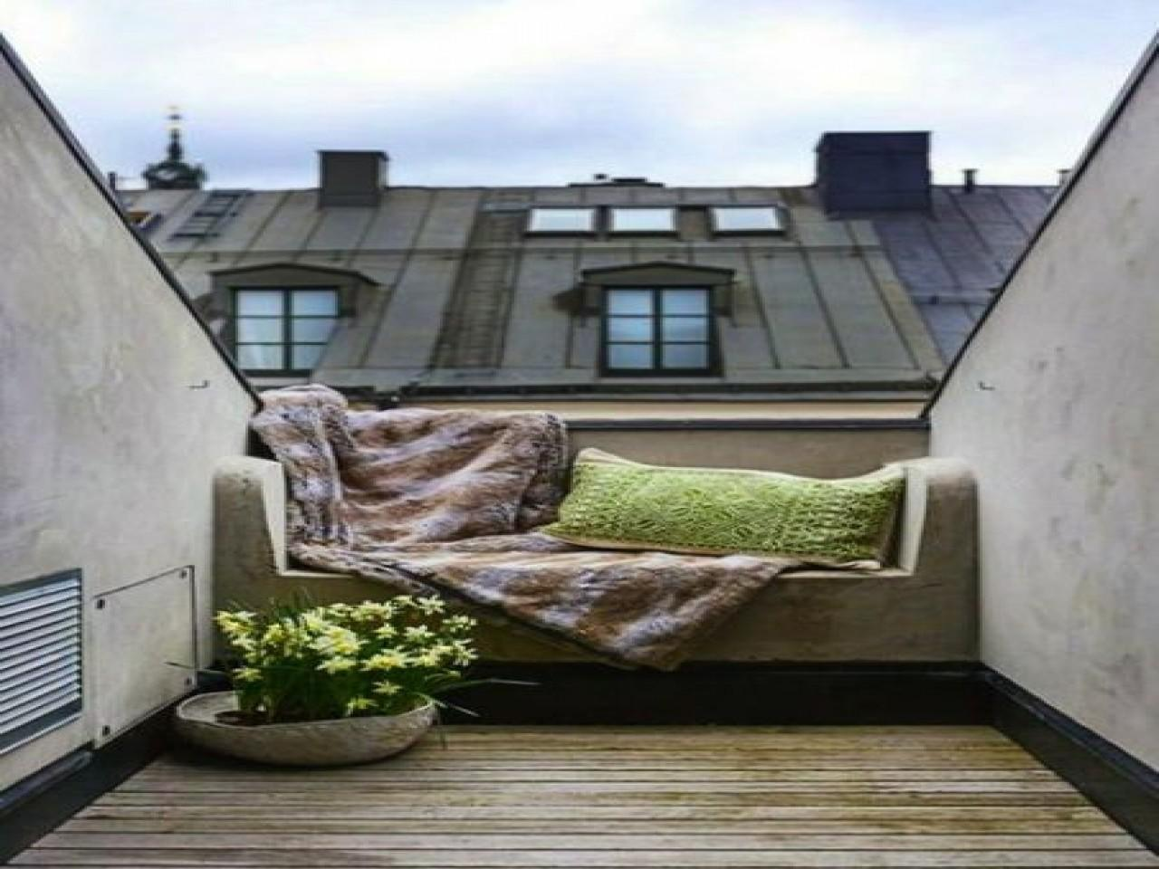 Most Beautiful Balcony Reading Nook Ideas That Everyone Will Like Photos Decoratorist