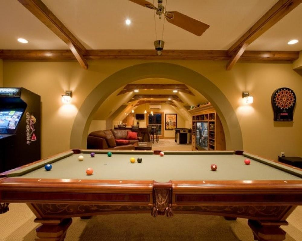 Cool Basement