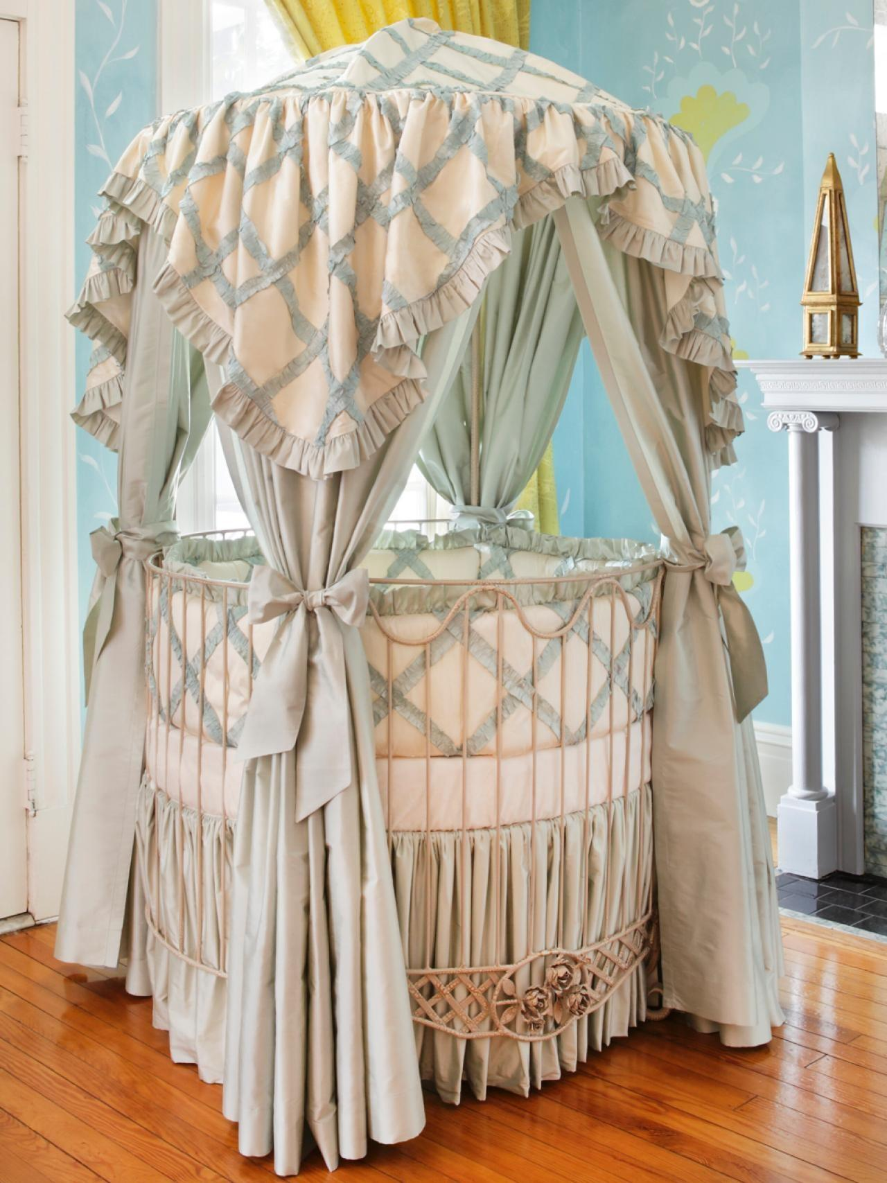 Cool Cribs Every Style Kids Room Ideas
