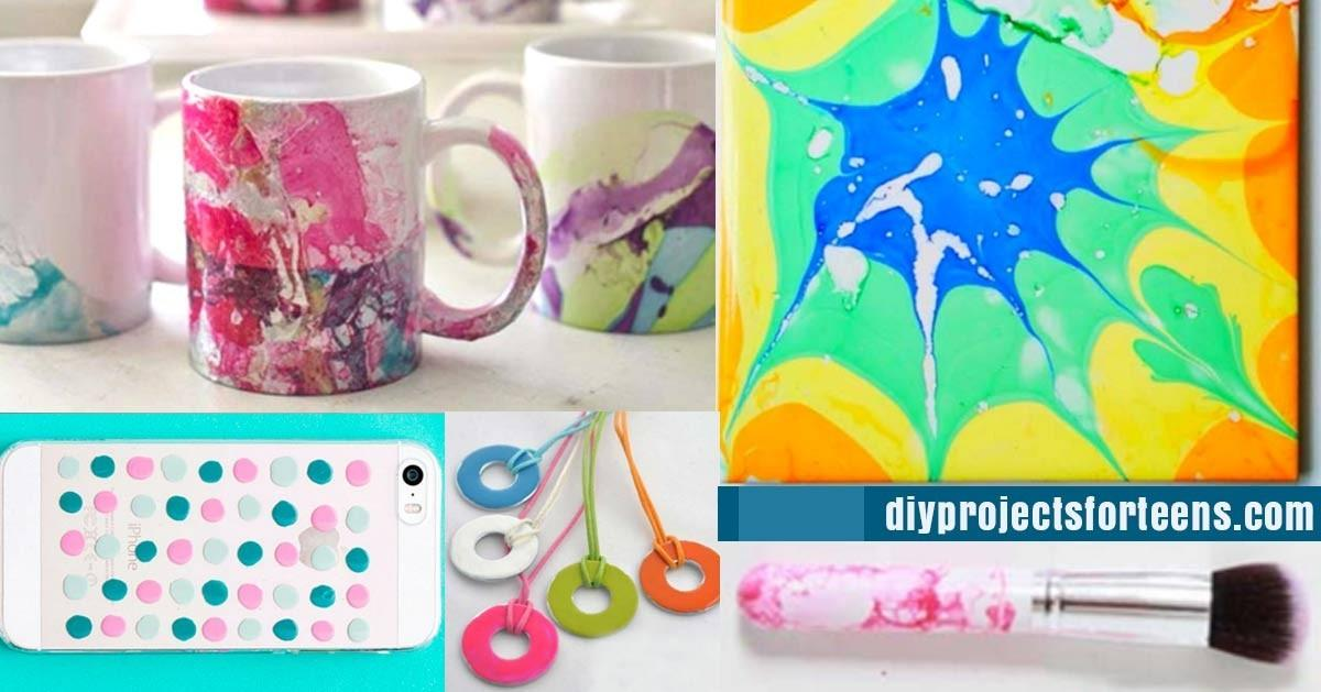 Cool Diy Craft Projects Find Ideas