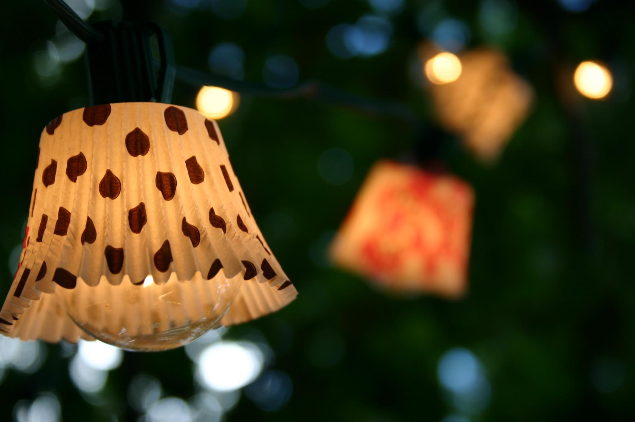 Cool Diy Outdoor Lighting Ideas Brighten Your