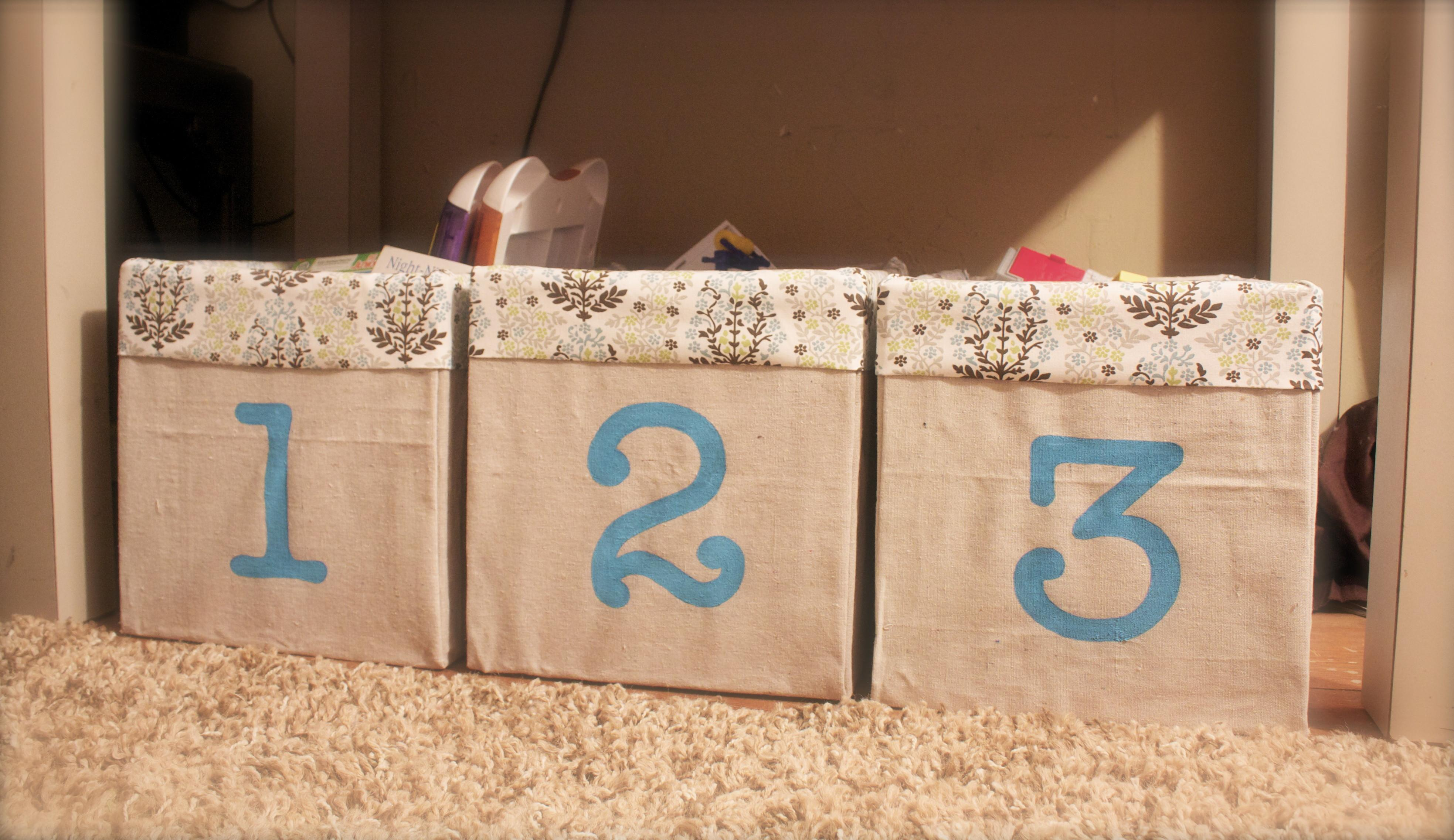Cool Diy Toy Box Projects Kidsomania