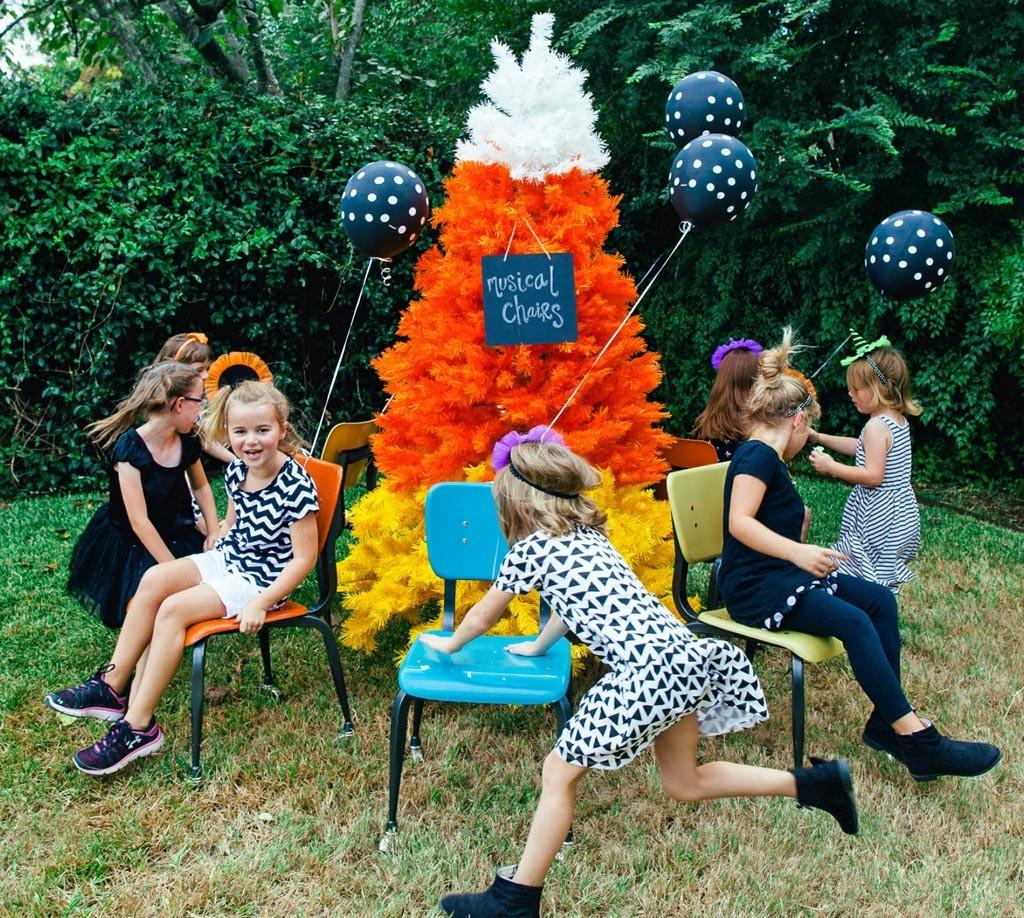 Cool Halloween Games Parties Home Party Ideas