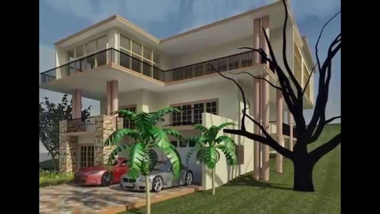 Cool Jamaican Home Designs Style Tips Luxury