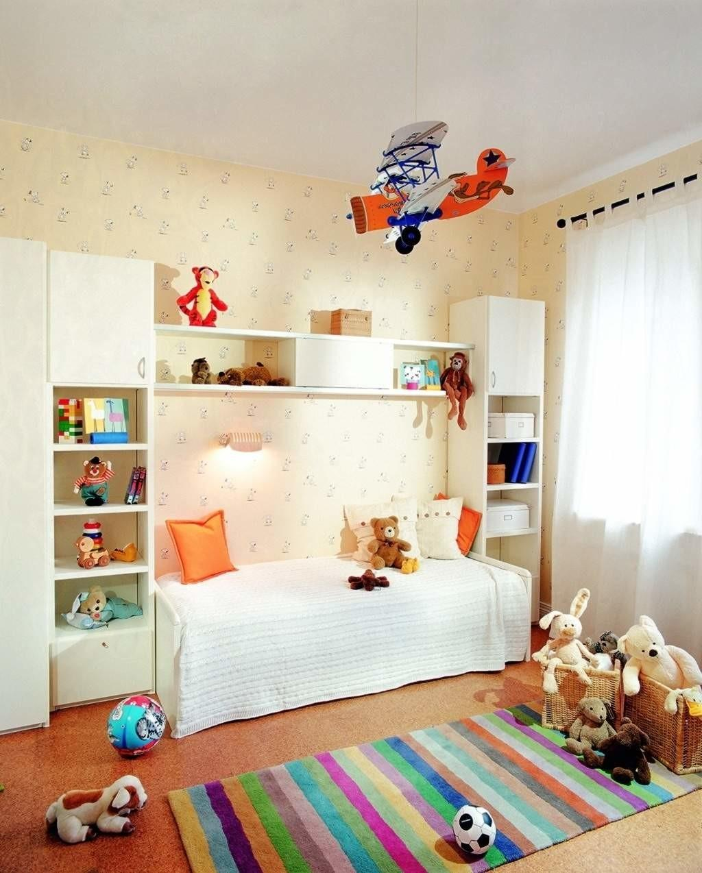 Cool Kids Bedroom Furniture Set Boys Decorating Ideas